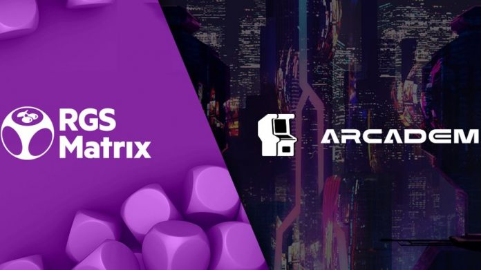 EveryMatrix to launch ARCADEM as the first RGS Matrix client
