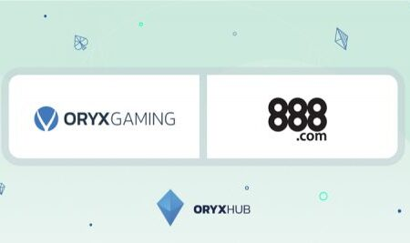 """Oryx Gaming content to """"perfectly complement"""" 888 Holding's existing offering"""