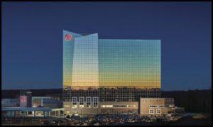 Upstate New York casinos initiate coronavirus-related layoffs