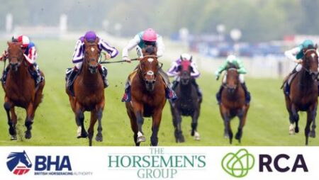 """New Recovery Plan for British horseracing presents """"unified approach"""""""