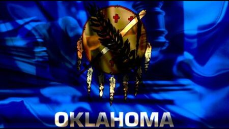 Oklahoma gaming compact dispute headed to federal court