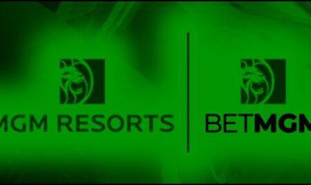Las Vegas Raiders become latest NFL side to agree BetMGM partnership