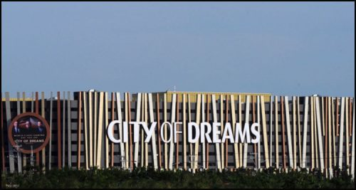 Manila integrated casino resorts may soon be allowed to partially re-open