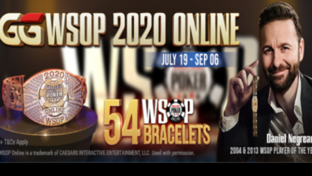 Nicolo Molinelli wins People's Choice Event of WSOP Online