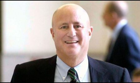 Ronald Perelman agrees sale of 39% stake in Scientific Games Corporation