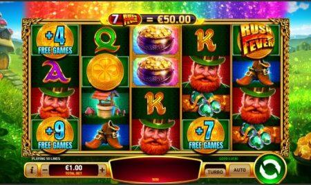 RubyPlay goes Irish with new Shake Shake Leprechaun video slot