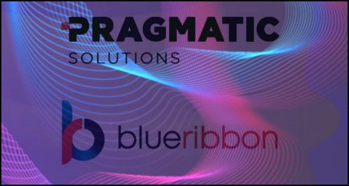 Pragmatic Solutions Limited Partners With Blueribbon Software Malta Limited
