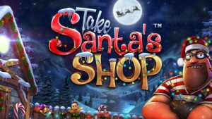 Betsoft Gaming 'sleighs' it with latest release Take Santa's Shop