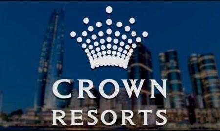 Detrimental determination for Crown Resorts Limited