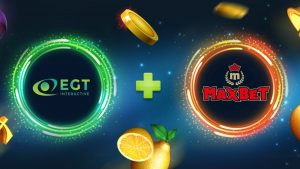 EGT Interactive join forces with Maxbet in Bosnia and Montenegro