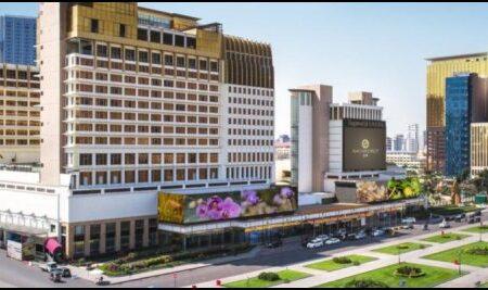 Long-awaited Cambodia casino legislation receives royal assent