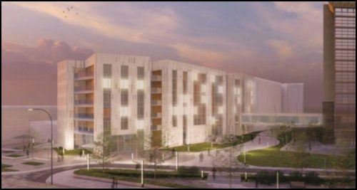 Northern Quest Resort and Casino unveils plans for a second hotel
