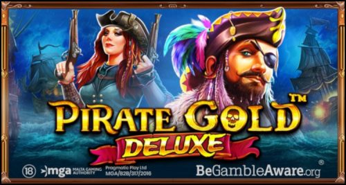 Pragmatic Play Limited sets sail with new Pirate Gold Deluxe video slot