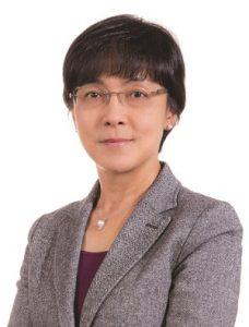 Maria Helena De Senna Fernandes, Director Of Macao Government Tourism Office (Mgto)
