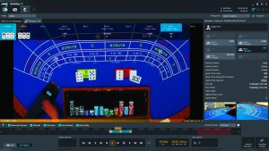 Casino Automation: Bridging the gap between the analogue and digital worlds