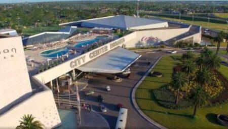 City Center Rosario in Argentina reopens at half cap: premiers new online gambling site