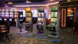 EGT installed over 100 General slot machines in South Africa