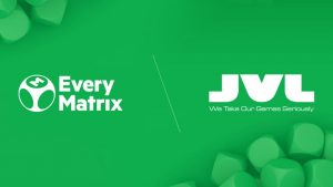 EveryMatrix onboards land-based supplier JVL on RGS Matrix