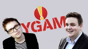 Former UK Parliamentary Adviser among new YGAM recruits