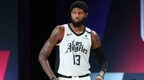 Los Angeles Clippers Sign Paul George to 4 Year Maximum Contract Extension