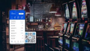 OKTO integrates cashless digital wallet with Jackpot Systems in Spain