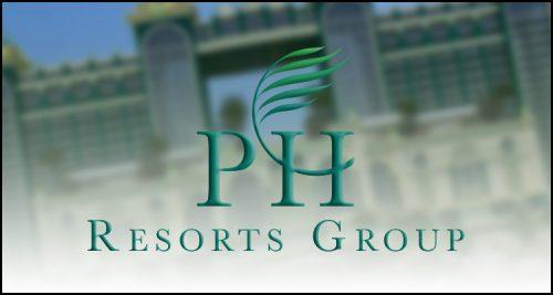 Under-construction Emerald Bay Resort and Casino passes 'significant milestone'