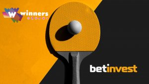 BetInvest to offer all-inclusive table tennis content