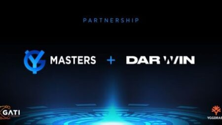 Darwin Interactive latest independent game studio to join Yggdrasil's YG Masters program