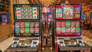 EGT's G 55 C VIP cabinets debut in Les Ambassadeurs Casino