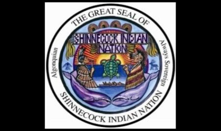 Shinnecock Indian Nation announces plan for casino on Southampton reservation