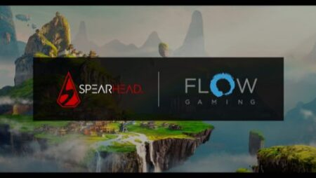Spearhead Studios parters with Asia-facing Flow Gaming for new gaming aggregation and distribution deal