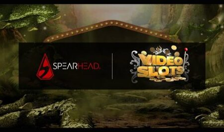 Spearhead Studios to deliver content portfolio to Videoslots in latest partnership agreement