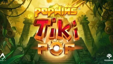 Yggdrasil launches new YG Masters effort TikiPop via AvatarUX partnership