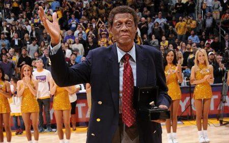 Former LA Lakers Star Small Forward Elgin Baylor Dies at Age 86
