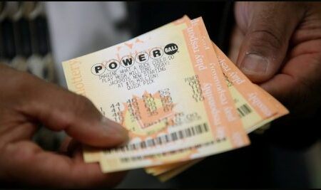 Idaho legislators ending state's participation in Powerball lottery games