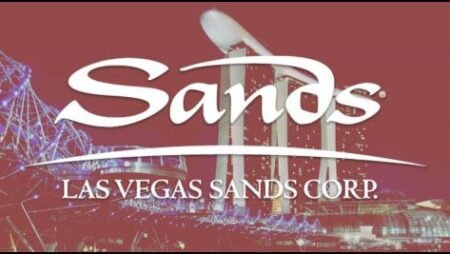 Las Vegas Sands Corporation to conduct Singapore anti-money laundering probe