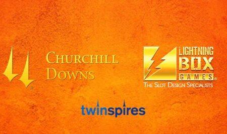 Lightning Box increases Michigan audience via Churchill Downs' TwinSpires sportsbook