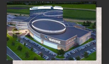 Lincoln-Lancaster County Planning Commission approves zoning changes for new Warhorse Gaming casino