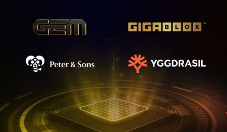 Peter & Sons signs new deal to implement Yggdrasil's Gigablox mechanic