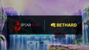 Spearhead Studios goes live on Bethard.com