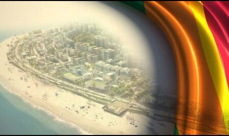 Sri Lanka looking to bring a casino resort to Colombo Port City development
