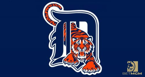 BetMGM scores new sponsorship deal with Detroit Tigers
