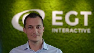 EGT Interactive: 20 Golden Coins is our time to shine