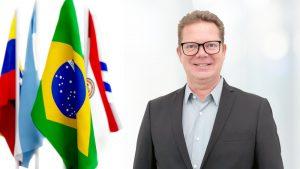 EveryMatrix appoints Staffan Cnattingius as Latin America commercial lead
