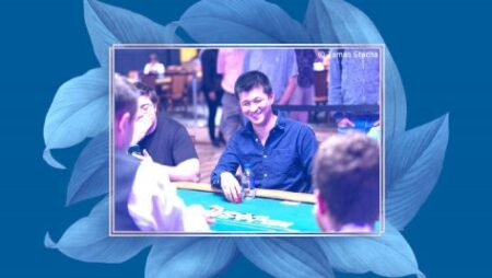 Ka Kwan Lau wins SCOOP $10,300 PLO Online Main Event
