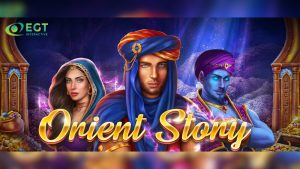 Make a wish with EGT Interactive newest video slot