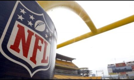NFL inks trio of landmark sportsbetting partnership agreements