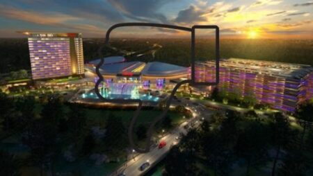 Richmond eliminates Bally's $650M resort casino proposal; only two remain on short list