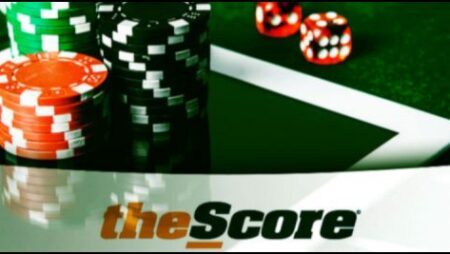 Score Media and Gaming Incorporated posts frustrating second-quarter financials