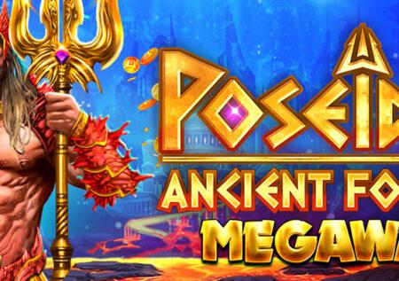 Ancient Fortunes: Poseidon™ Megaways™